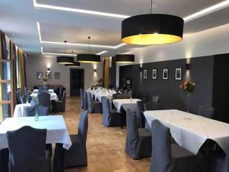 Restauracja Katarzyna Parys,  Rydułtowy