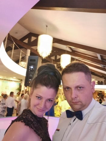 Dj/wodzirej  z wokalistką Duet Gama, DJ na wesele Maków Mazowiecki