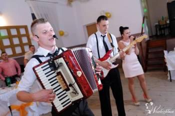 Zespół Muzyczny LARES, Zespoły weselne Prabuty
