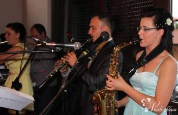 Zespół Muzyczny Portamento, Zespoły weselne Praszka