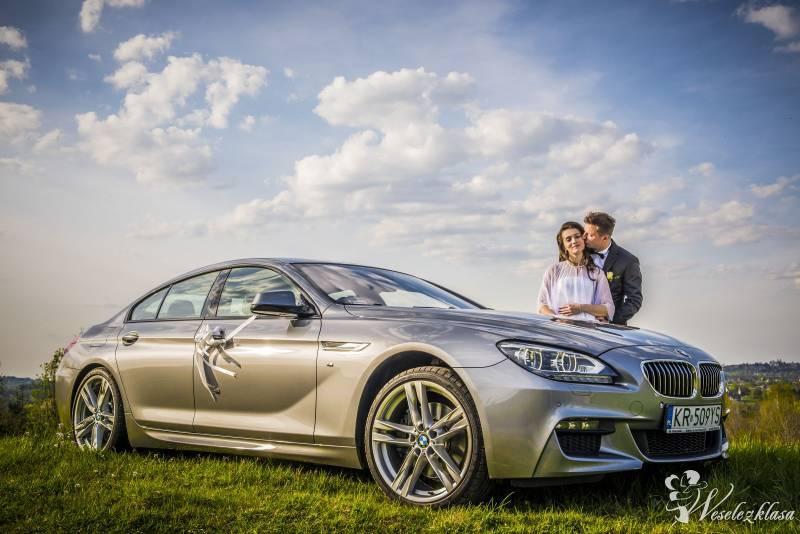 Zachwycające BMW Gran Coupe M Sport Edition, Kraków - zdjęcie 1