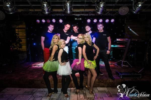 Zespół muzyczny ENSEMBLE light & music show, Kraków - zdjęcie 1