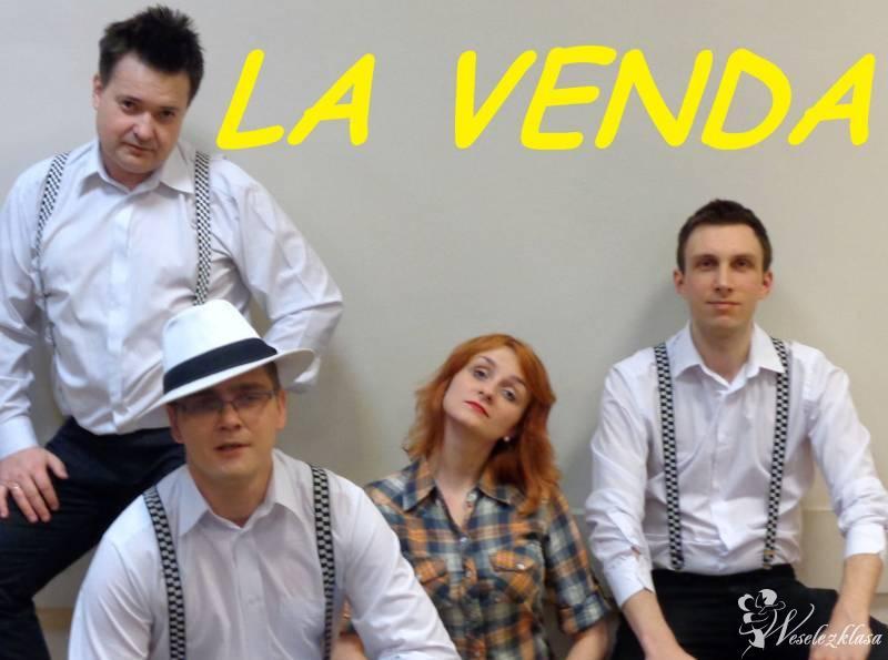 Zespół La Venda-poczuj klimat Twojej imprezy! A może i DJ i zespół?, Katowice - zdjęcie 1