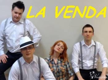 Zespół La Venda-poczuj klimat Twojej imprezy! A może i DJ i zespół?, Zespoły weselne Toszek