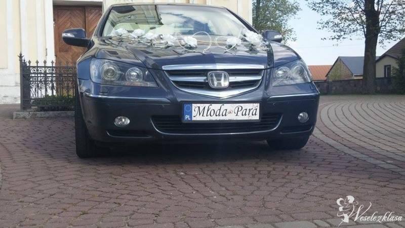 Piękna Honda Legend do ślubu !!! niespotykana , Białystok - zdjęcie 1