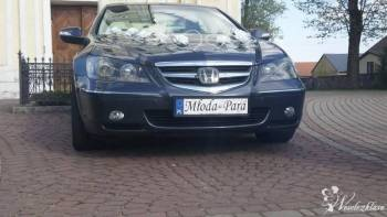 Piękna Honda Legend do ślubu !!! niespotykana , Samochód, auto do ślubu, limuzyna Białystok
