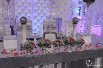 Dekoracje weselne - Deco-Bello , Dekoracje ślubne Sompolno