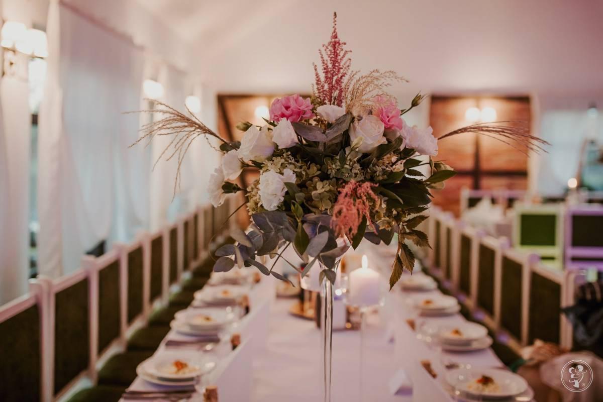Biała Manufaktura - wedding planner, Słupsk - zdjęcie 1