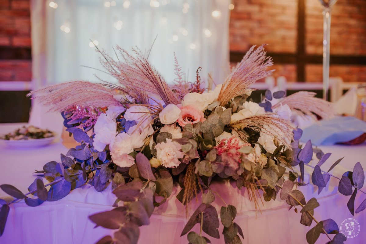 Biała Manufaktura - dekoracje ślubne, Słupsk - zdjęcie 1