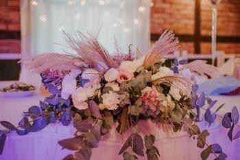 Biała Manufaktura - dekoracje ślubne, Dekoracje ślubne Czarne