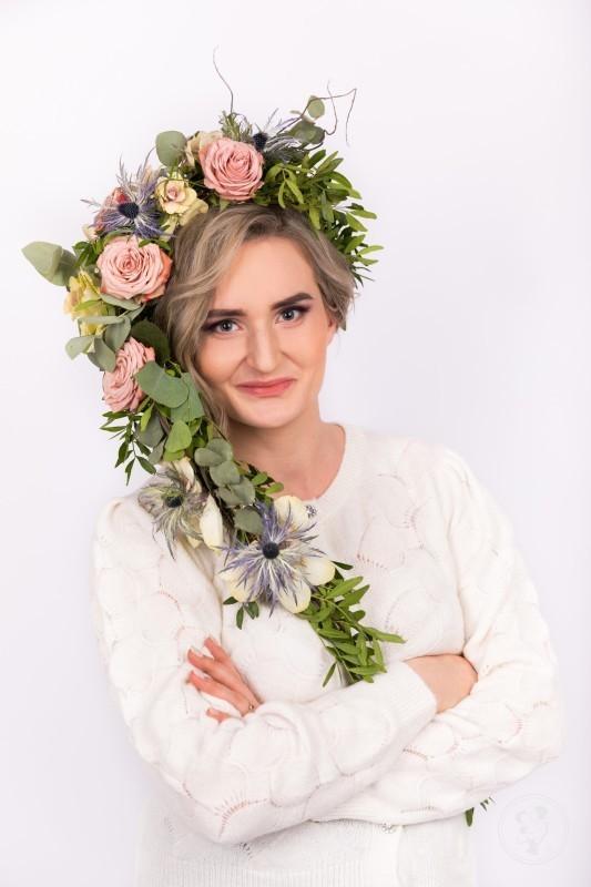 ZIELONA METANOJA🌿pracownia artystyczno-florystyczna|dekoracje ślubne, Wrocław - zdjęcie 1