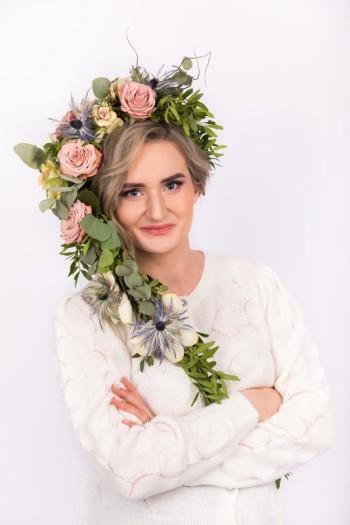 ZIELONA METANOJA🌿pracownia artystyczno-florystyczna|dekoracje ślubne, Dekoracje ślubne Gryfów Śląski