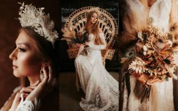 Perfect Moments - najpiękniejsze dekoracje ślubne