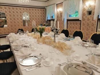 Restauracja Feniks, Sale weselne Woźniki