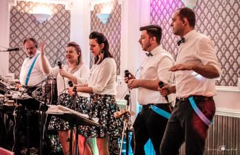 Zespół muzyczny KASKADA, Zespoły weselne Mogilno