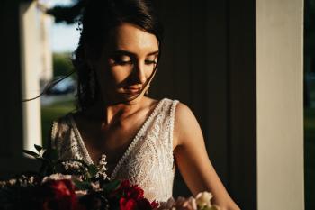 Makijaż ślubny z dojazdem ~ ByBogna, Makijaż ślubny, uroda Gdynia