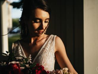 Makijaż ślubny z dojazdem ~ ByBogna,  Gdynia