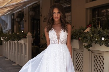 Salon Sukien Ślubnych Alicja, Salon sukien ślubnych Lębork