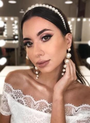 Hello Beauty Makeup Room & Academy I makijaż ślubny i okolicznościowy
