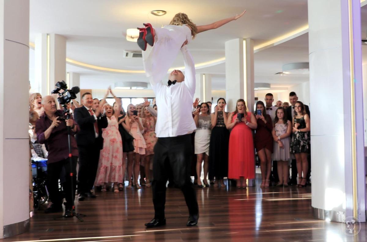 Wyjątkowa choreografia PIERWSZEGO TAŃCA - lekcje indywidualne, Gdynia - zdjęcie 1
