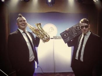 Dj + Saksofon - Wine and Roses - Ostatnie wolne terminy LAST MINUTE!, DJ na wesele Wodzisław Śląski