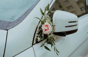 Kwiaciarnia F&M Studio Decor- ślub, wesele, dekor, panna młoda, bukiet