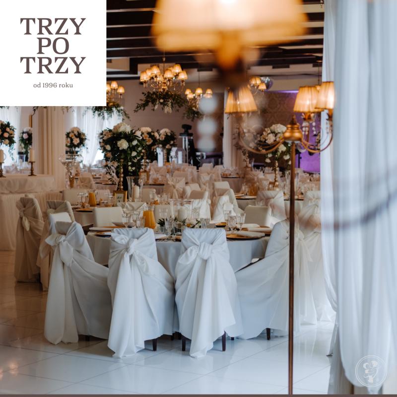 Restauracja Trzy po Trzy, Białystok - zdjęcie 1