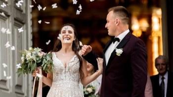 Spełniamy oczekiwania najbardziej wymagających klientów ✔️, Kamerzysta na wesele Białystok