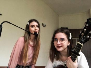 Oprawa muzyczna ślubu wokal i gitara, Oprawa muzyczna ślubu Błażowa