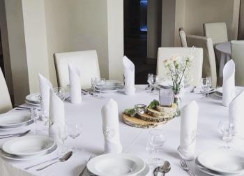Wesele w Restauracji Kisajno na Mazurach, Sale weselne Ruciane-Nida