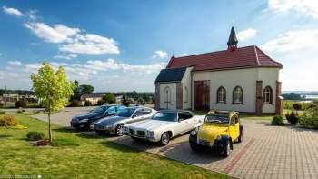 Wyjątkowe samochody na specjalne okazje, Samochód, auto do ślubu, limuzyna Wodzisław Śląski