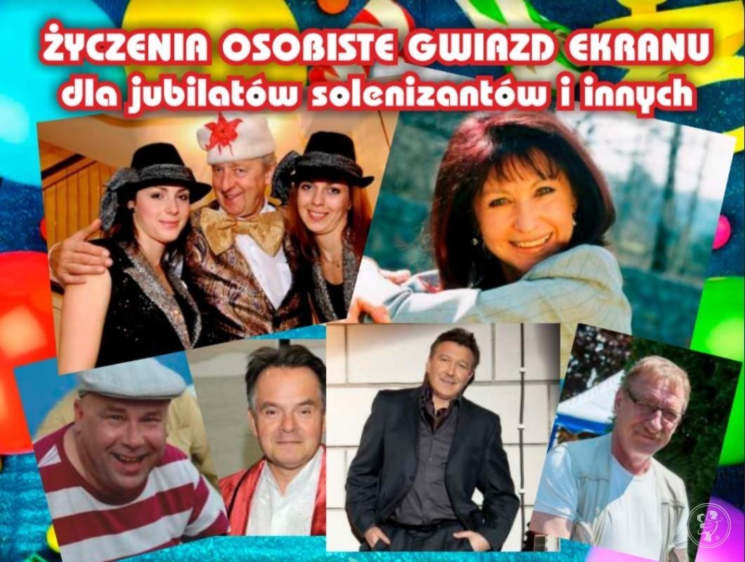 ŻYCZENIA OD GWIAZD FORMA VIDEO, Łódź - zdjęcie 1