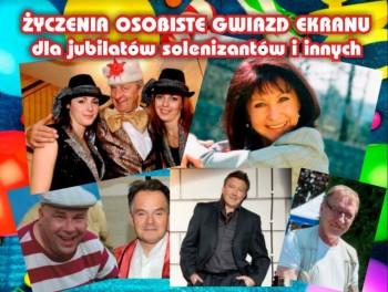 ŻYCZENIA OD GWIAZD FORMA VIDEO, Unikatowe atrakcje Łódź