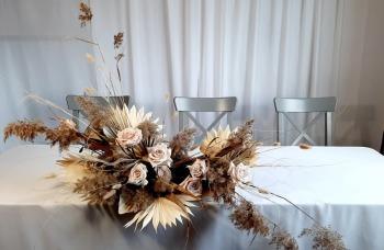 Kwiatoprzestrzeń Ślubna Pracownia Florystyczna
