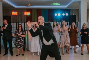 Mirosław Jaworowski - Miron Wodzirej/ Konferansjer, DJ na wesele Grodków