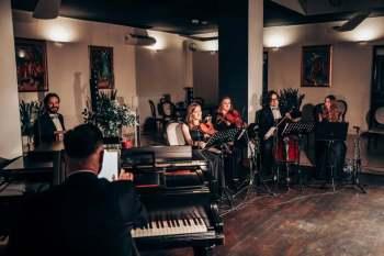 Dobrze Nastrojeni - by Wasz ślub był wyjątkowy!, Oprawa muzyczna ślubu Koluszki