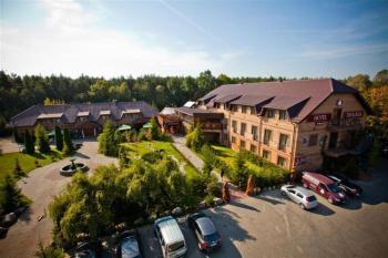 Hotel Trylogia, Sale weselne Nasielsk