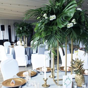 Decoria Studio Flowers Decor - Innowacyjne dekoracje!, Dekoracje ślubne Ożarów Mazowiecki