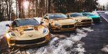 Złoty Mustang,Corvetta,Maserati,Camaro,Audi ! OBSŁUGUJEMY CAŁĄ POLSKĘ, Katowice - zdjęcie 3