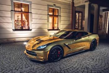 Złoty Mustang,Corvetta,Maserati,Camaro,Audi ! OBSŁUGUJEMY CAŁĄ POLSKĘ