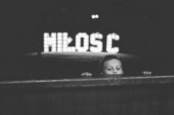 Mirek Ślęzak - Fotografia - Subtelnie uchwycone chwile