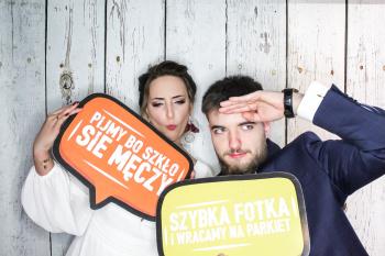 Fotobudka  - rezerwując NIC NIE TRACISZ!, Fotobudka, videobudka na wesele Włocławek