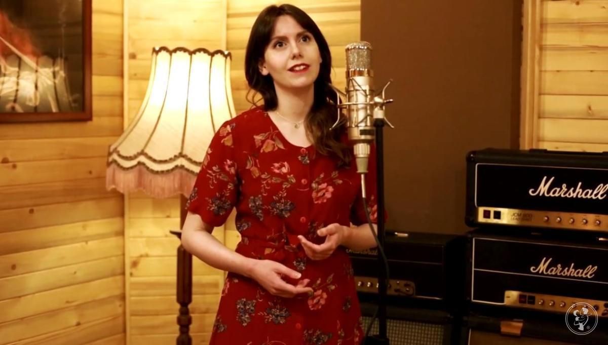 Oprawa muzyczna ślubu - Martyna Polakowska - sopran, wokal, Krosno - zdjęcie 1