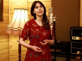 Oprawa muzyczna ślubu - Martyna Polakowska - sopran, wokal,  Krosno