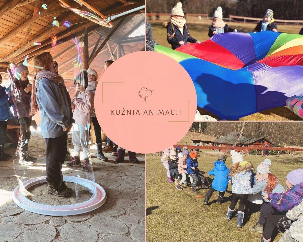 Kuźnia animacji - animacje dla dzieci na wesele i przyjęcia, Gdańsk - zdjęcie 1