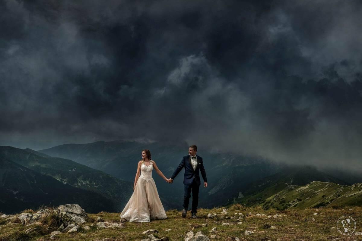 Foto Mono - Twój Ślub Marzeń  📸❤️🎥  Fotograf | Film | Dron, Kwidzyn - zdjęcie 1