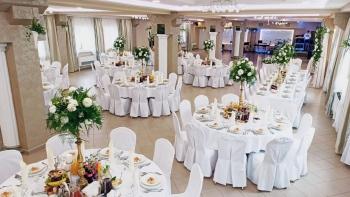 Hotel**  Restauracja Alta, Sale weselne Głogów Małopolski