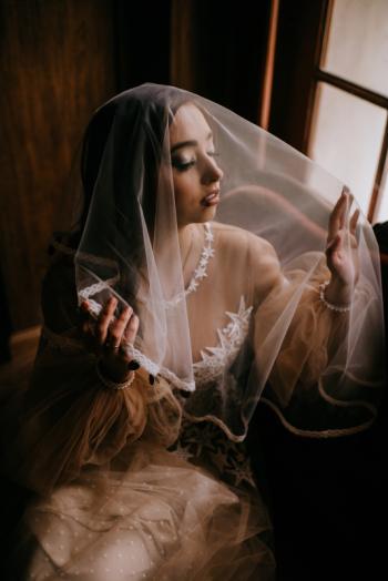 Black One Photography - Aneta Lewińska /100% zwrotu zadatku w zakazie