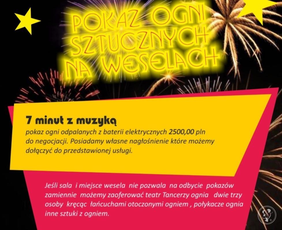 NIESAMOWITY POKAZ OGNI !!!, Łódź - zdjęcie 1