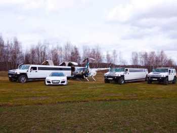 HUMMER H2 LIMO wynajem smigłowca. Hummer H2 wraz z kierowcą, Samochód, auto do ślubu, limuzyna Siewierz